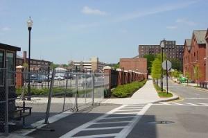 desolate navy yard