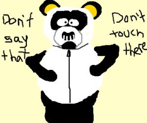 """Okay, I get it Panda, but what do I DO?"""