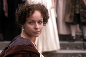 Samantha Morton as Elizabeth Barry.