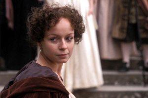 Samantha Morton as Elizabeth Barry.