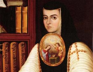 Sister Juana Inés de la Cruz