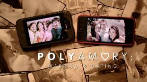 It's taken the media quite a few tries to get poly right, probably because good poly doesn't make for good drama.