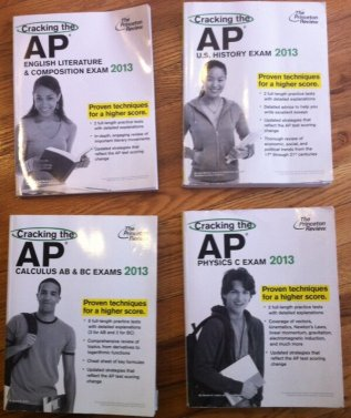AP covers