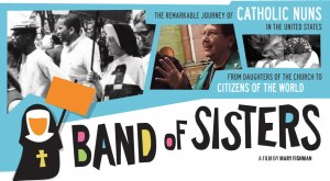 Banner for Band of Sisters documentary