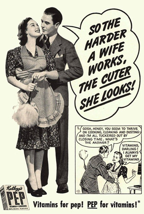vintage-sexist-ad-pep-for-vitamins