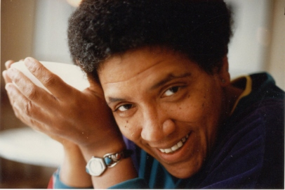 Audre Lorde, after whom our blog is named, is a pretty good role model on this one.