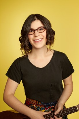 picture of rebecca sugar