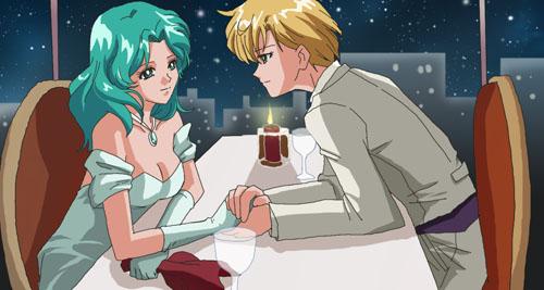 Haruka_and_Michiru_dinner_by_taichikun14