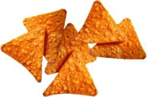 Image of a potato chip